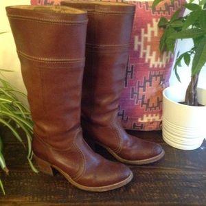 Beautiful Frye Boots Size 10